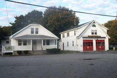 Greenwood fire company & museum, 45 Kernick st, Warwick, RI, 02886, USA